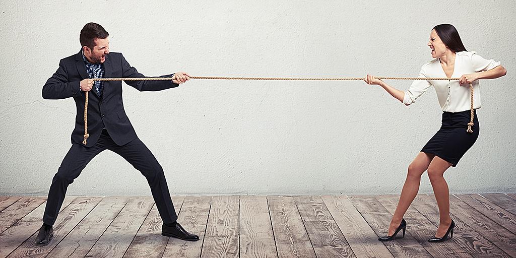 salesperson-conflict