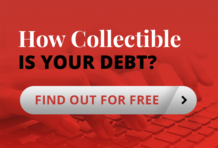 How Collectible is your Debt image
