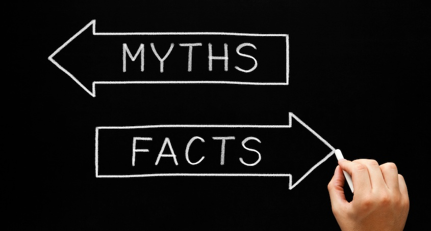 Collection Agency myths exposed