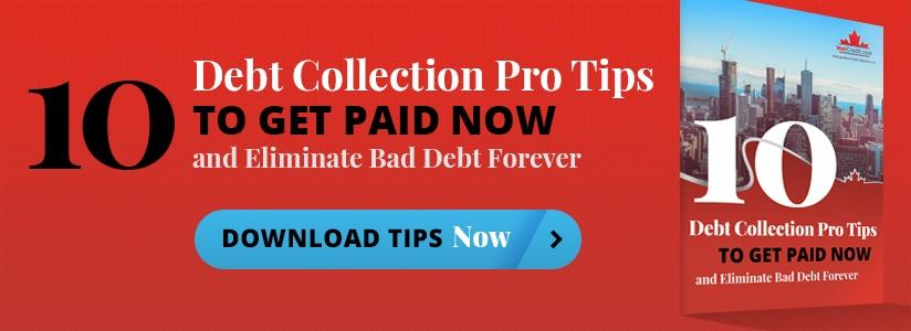 Download Debt Collection Tips